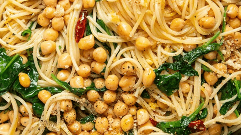 5 Cheap Healthy Vegan Dinners